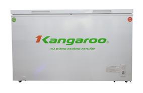 Tủ Đông Mát Kangaroo KG566C2