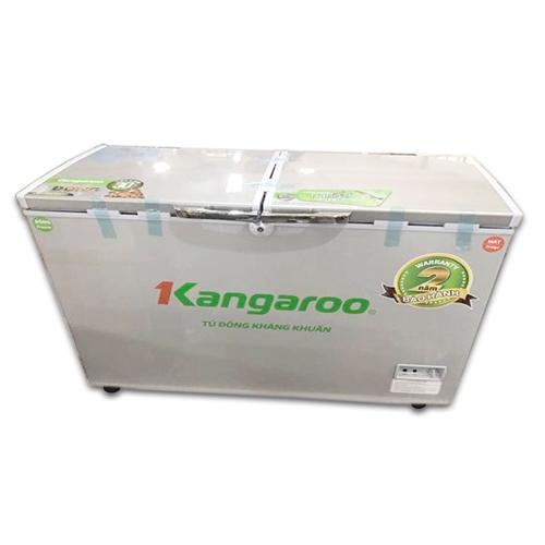 Tủ Đông Mát Kangaroo KG688VC2