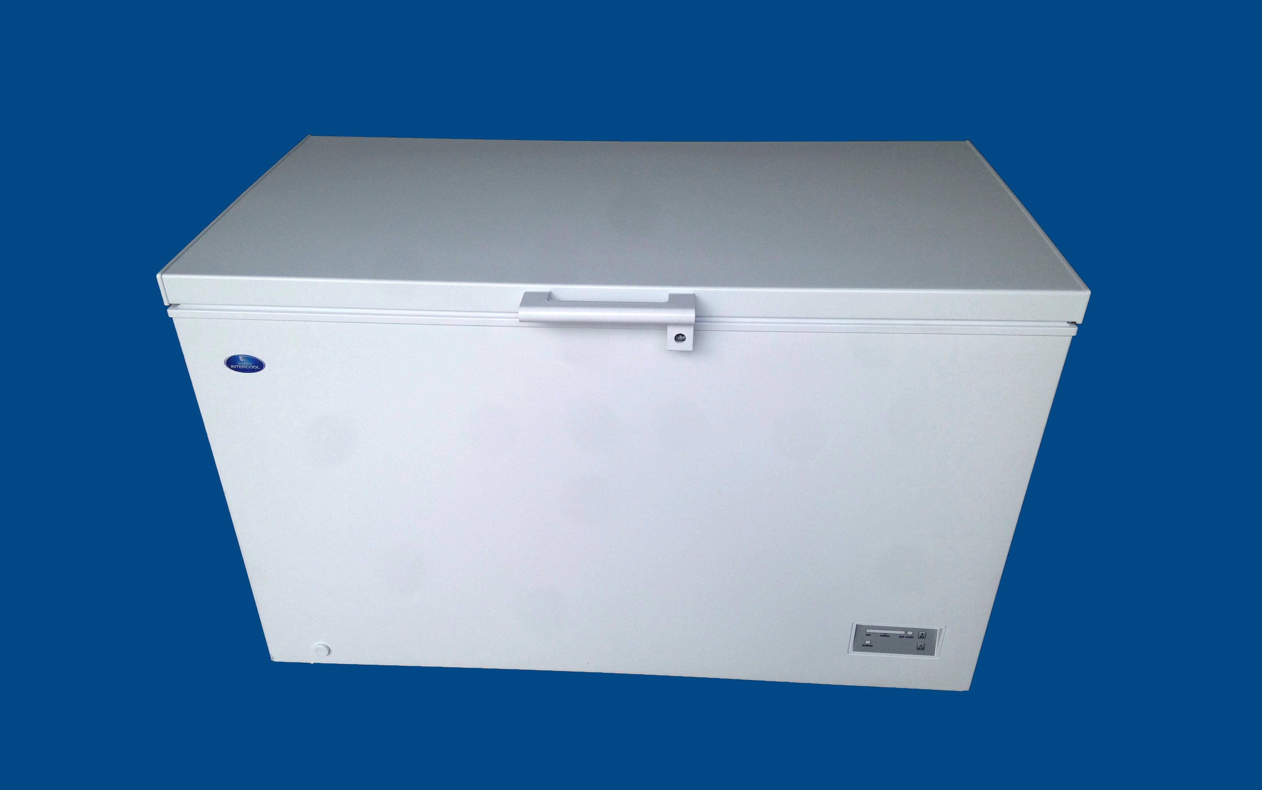 Tủ Đông Sanden Intercool SNH-0205