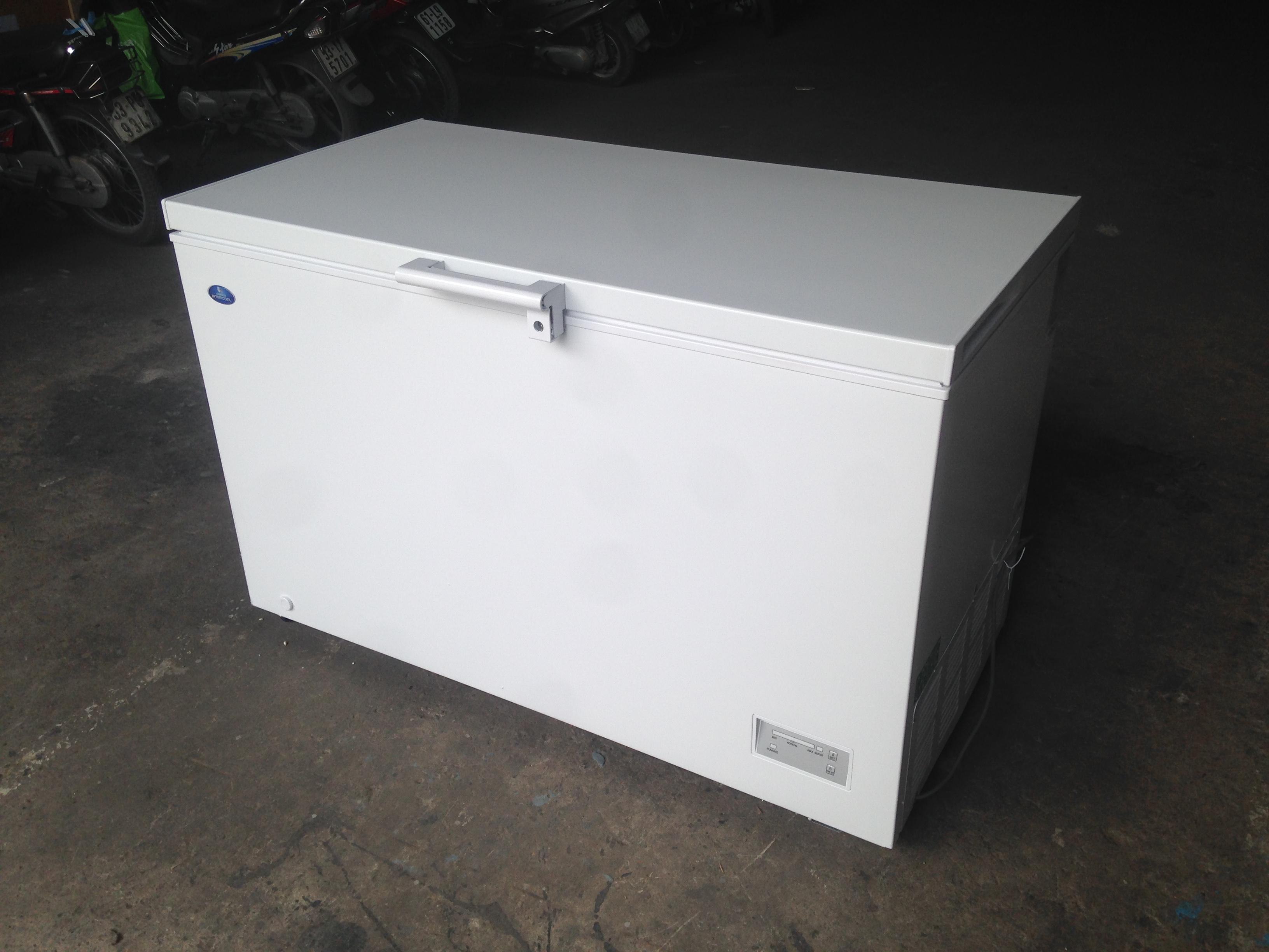 Tủ Đông Sanden Intercool SNH-0265