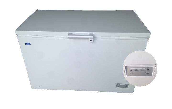 Tủ Đông Sanden Intercool SNH-0355