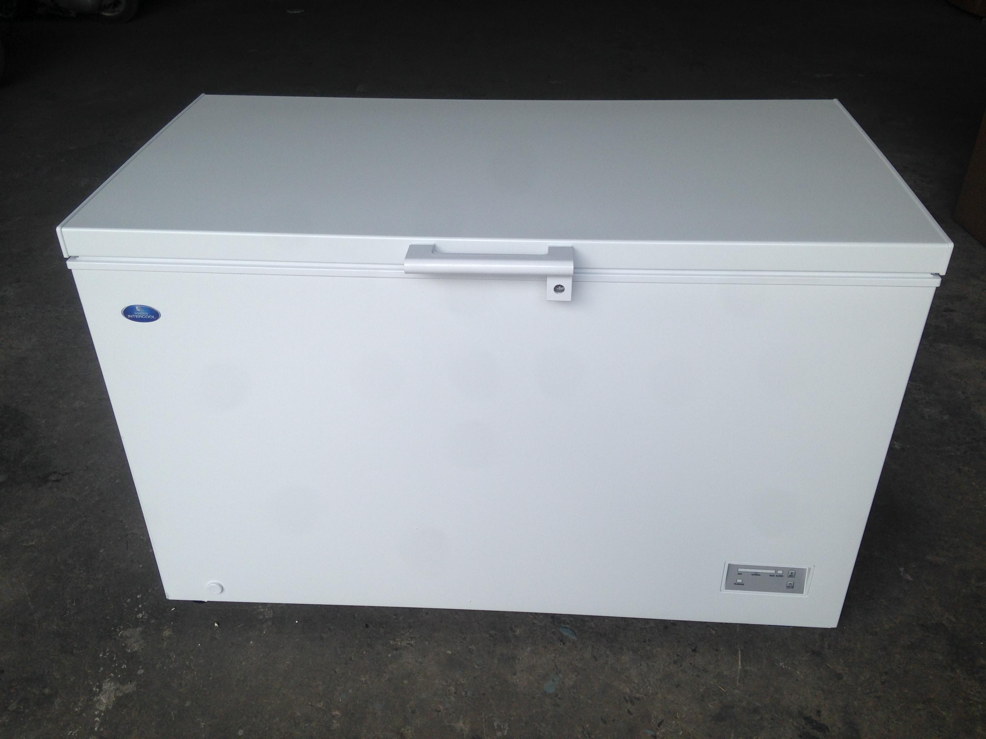 Tủ Đông Sanden Intercool SNH-0455