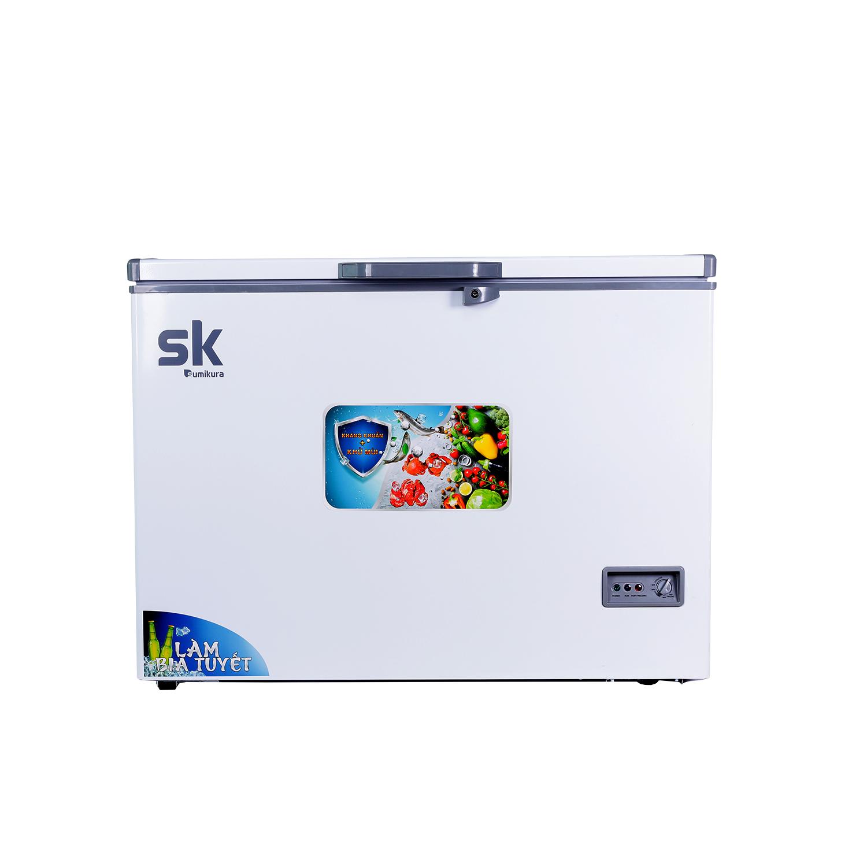 TỦ ĐÔNG SUMIKURA SKF-300S 1 NGĂN 300 LÍT