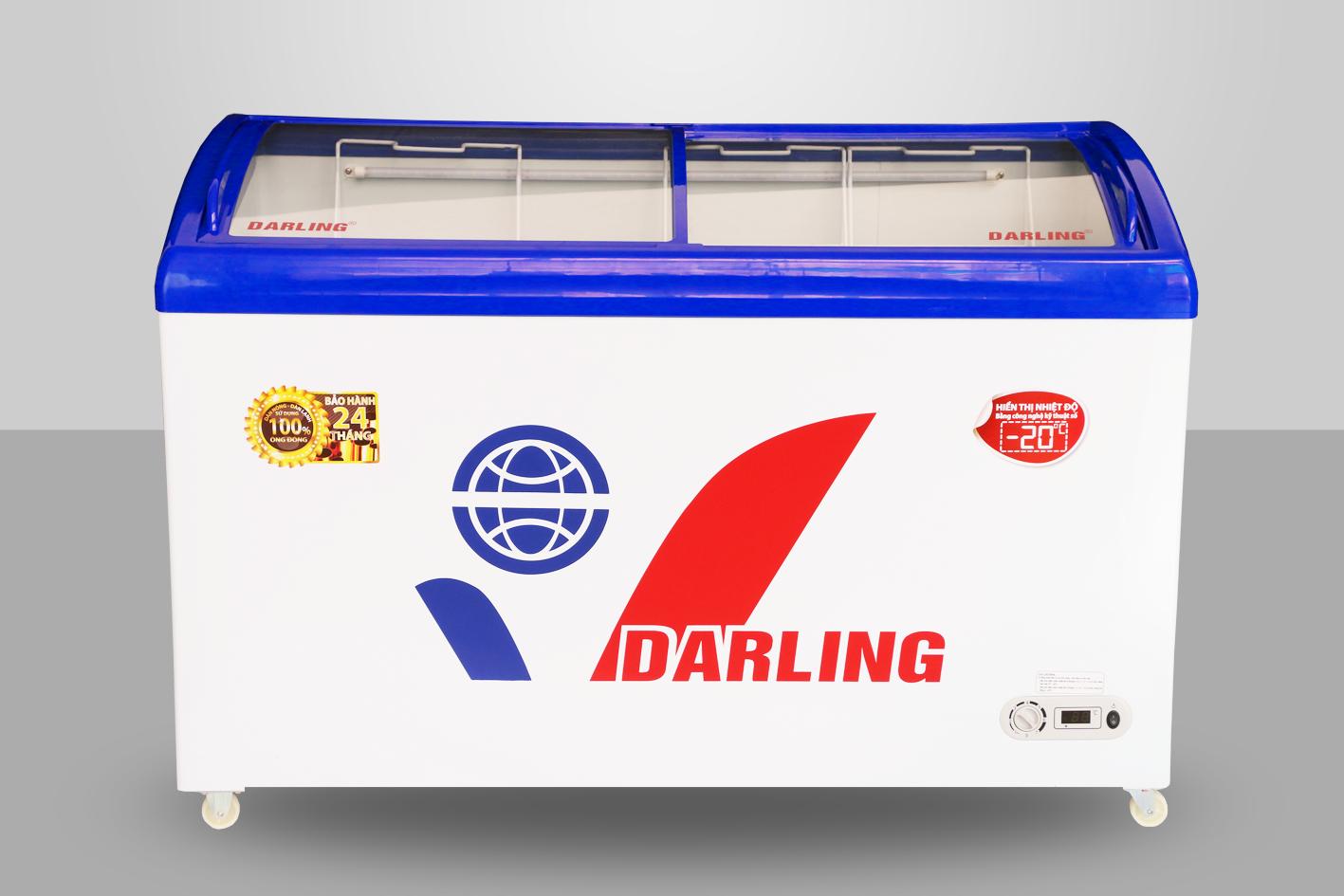 Tủ Kem Darling DMF-4078AX