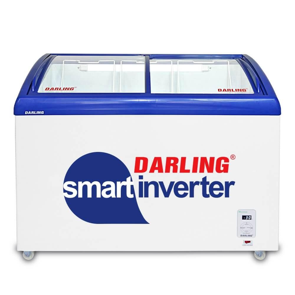 Tủ Kem Inverter Darling DMF-4079ASKI