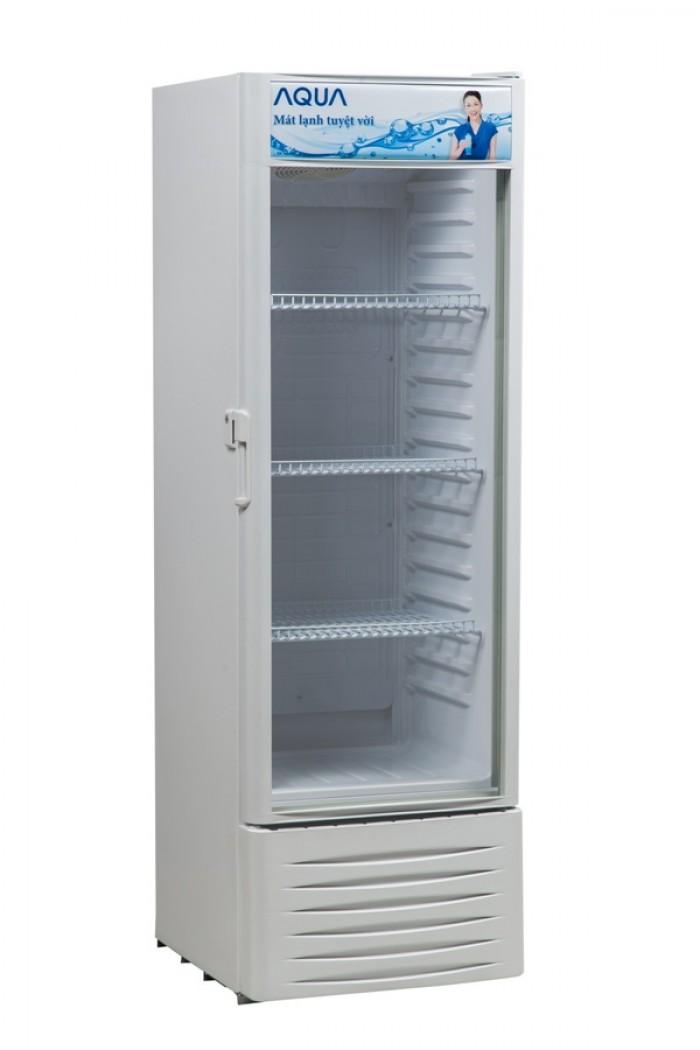 Tủ Mát Aqua AQB-320V