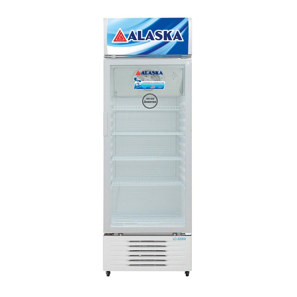 Tủ Mát Inverter Alaska LC-533HI