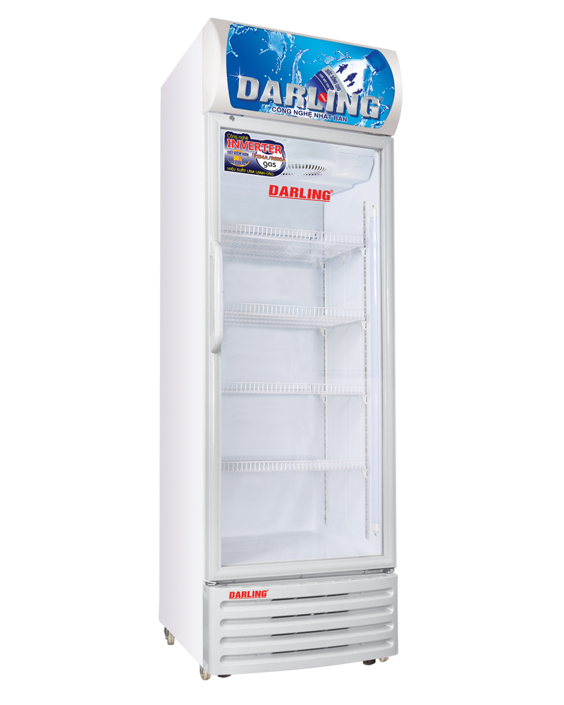 Tủ Mát Inverter Darling DL-3600A3