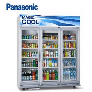 Tủ Mát Panasonic SBC-P3DB