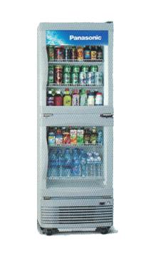 Tủ Mát Panasonic SMR-PT330DA(VN)