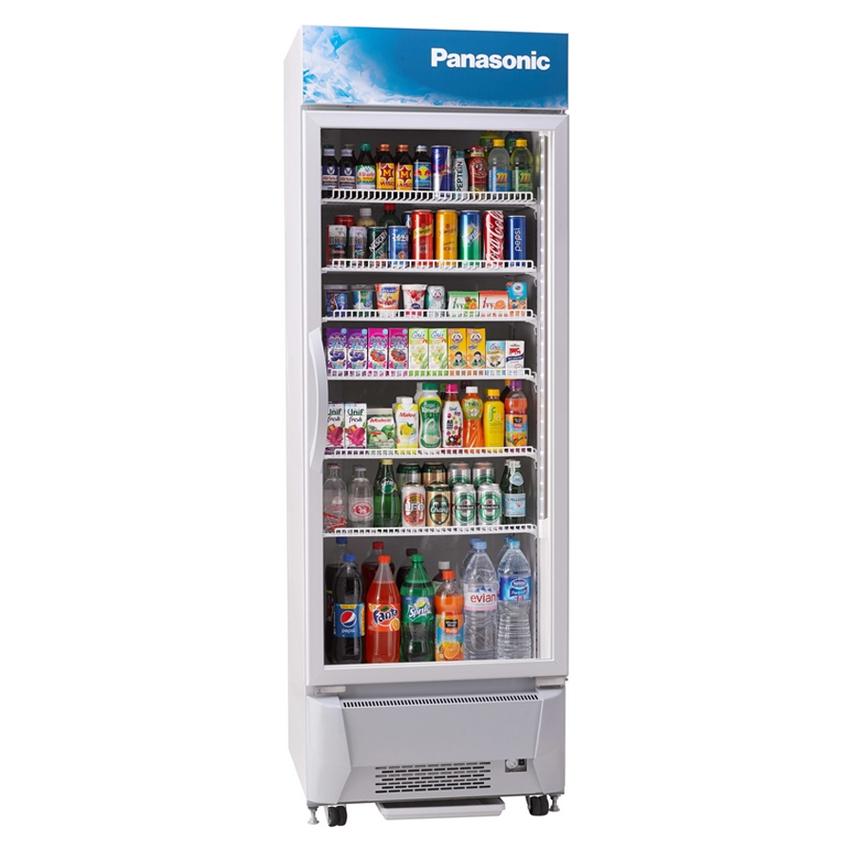 Tủ Mát Panasonic SMR-PT450A(VN)